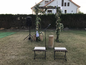 musica ceremonia